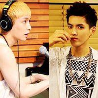KRIS, LAY - Call You Mine.mp3