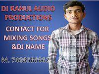Dj Rahul Productions - TU KATIL TERA DILKATIL HARD STOCK STYLE BASS MIX