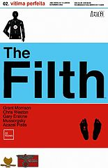 the filth #02 de #13 (qi & gibiscuits).cbr