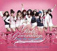 Girls' Generation - Cold Noodles.mp3