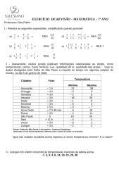 exercicios números inteiros 7º ano.doc