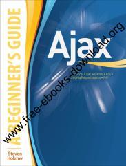 AJAX.A.Beginners.Guide.pdf