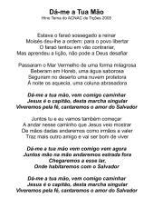 Hino Tema 2005 – Dá-me a Tua Mão.pdf