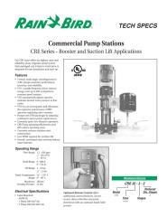CRE Series - Single Pump Systems.pdf