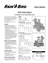 PGA Valve Series.pdf