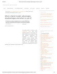 What is Spiral model- advantages, disadvantages and when to use it_.pdf