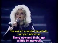 Total Eclipse Of The Heart - Bonnie Tyler - Traducido Español - Lyrics - Subtítulos.mp4