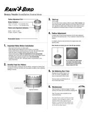 Rotary Nozzles Instructions.pdf