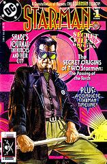 Starman Secret Files & Origins (1998).cbr