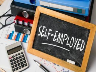 ALOEwerx Self Employed Bookkeeping.pptx