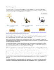 Aladin Oil Lamp For Sale.pdf