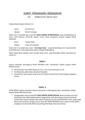 Kontrak Hotel Park Regis_yang di approve.doc