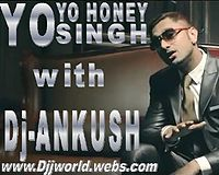 Haye Mera Dil_Alfaaz_Yo Yo Honey Singh_Electro Vibretion Mix By Dj Ankush.mp3