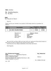 SA 9900 CONVEX PROBE-- ARAR.doc