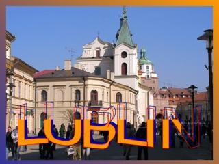 Lublin   I.0.pps