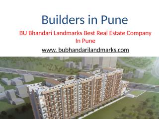 Builders in Pune.pptx