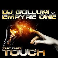 100-DJ Gollum-The Bad Touch (Gordon & Doyle Edit).mp3