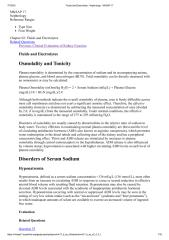 Fluids and Electrolytes - Nephrology - MKSAP 17.pdf