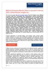 Milk fat fractions market - PDF.pdf