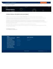 Pfsense Hardware Firewall Provider India Delhi (NCR) - IT CRYONS.pptx