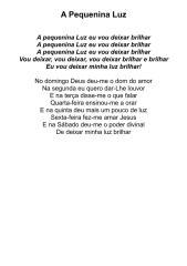 A Pequenina Luz.pdf