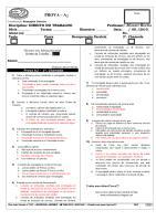 Prova A2  Tecnico em Adm Direito do Trabalho  .pdf