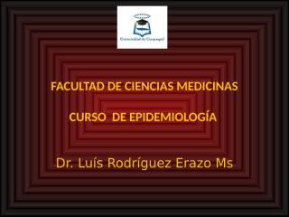 4- ENFOQUE EPID (TIEMPO LUGAR Y PERSONA), 9 PREGUNTAS EPIDEMIOLOGICAS.pptx