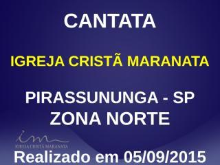 Cantata ICM Zona Norte - 05.09.2015.pptx