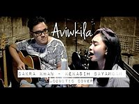 Cakra Khan - Kekasih Bayangan (Acoustic Cover).mp3